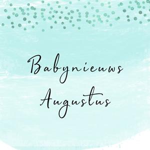 Augustus 2019
